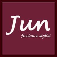photo taken at jun freelance stylist by jun freelance stylist on 4102015 - Freelance Stylist