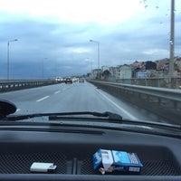 Photo taken at Tranzon Rize Yolu by İlyas A. on 9/14/2016
