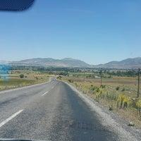 Photo taken at Melendiz Ovası by Neslihan Tuğçe T. on 7/9/2017