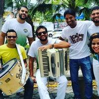 Photo taken at Jardim do Ó by Cassio O. on 4/13/2016
