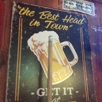 Photo taken at Murray's  Saloon & Eatery by Ms S. on 1/1/2013