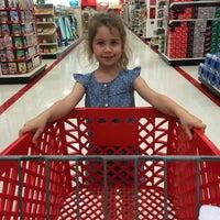 Photo taken at Target by Katie C. on 6/1/2016