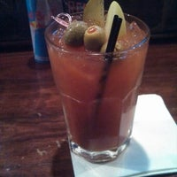Photo taken at Tapper's Pub by Anthony on 12/3/2013