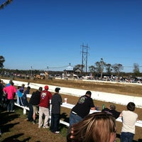 Photo taken at Dennis Anderson's Muddy Motorsports Park by Meegs . on 11/10/2012