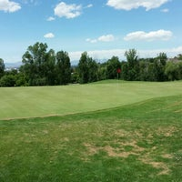 Photo taken at Mount Ogden Golf Course by Tanner G. on 7/11/2015