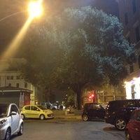 Foto scattata a Piazza dell'Alberone da Nicholas B. il 10/23/2012