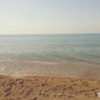 5/23/2015 tarihinde Cihan C.ziyaretçi tarafından Lara Plajı'de çekilen fotoğraf