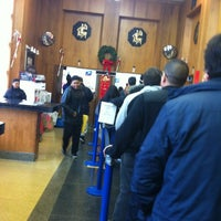 Photo taken at US Post Office by Christina G. on 11/27/2012