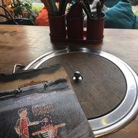 8/10/2017にYuliana M.がГородское барбекю «Жаровня»で撮った写真