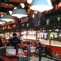 Foto scattata a Bar des Amis da Mario D. il 12/21/2014