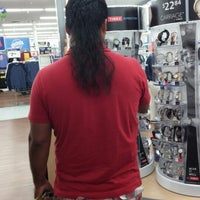 Photo taken at Walmart Supercenter by Shawn W. on 8/9/2014
