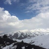 Photo taken at Taleghan Dam | سد طالقان by Shadi E. on 3/26/2017