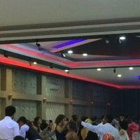 Photo taken at Başak Düğün Salonu by Yaşar Y. on 9/23/2016