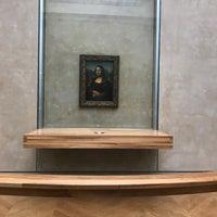 Foto tirada no(a) Mona Lisa | La Joconde por Mohammed em 10/12/2018