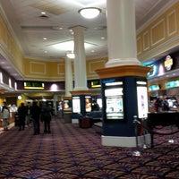 Photo taken at City Center 15: Cinema de Lux by eSpacioShop .. on 11/26/2013