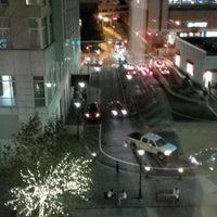 Photo taken at City Center at White Plains by eSpacioShop .. on 10/2/2013