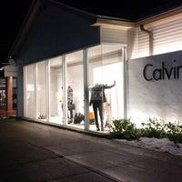 Photo taken at Calvin Klein Women's by eSpacioShop .. on 12/22/2013