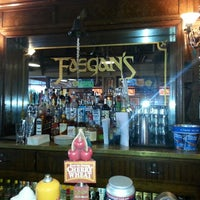 Photo taken at Faegan's Cafe & Pub by Steven G. on 6/25/2013