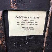 Das Foto wurde bei Čajovna Na cestě von Tomáš H. am 2/12/2017 aufgenommen