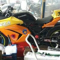 Photo taken at Nazar Motor by Veysel D. on 5/25/2015