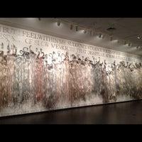 Photo taken at Jordan Schnitzer Museum of Art by Brooke M. on 10/9/2012