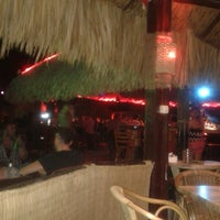 Photo taken at Beach Bar Mexo by Наталия К. on 8/21/2014
