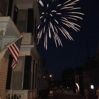 Photo taken at Downtown Portsmouth by Melissa H. on 7/4/2016