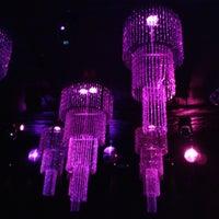 Photo taken at Bubu Lounge Disco by Natan C. on 3/30/2013