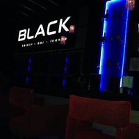 Photo taken at Black by Canuto P. on 9/6/2014