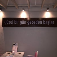 Photo taken at The Winston Club by Ishak Ç. on 8/11/2015