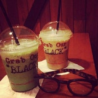 Photo taken at Jakarta Coffee House by Noah A. on 7/26/2014