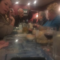 Photo taken at Izzy's by Fred B. on 3/12/2017