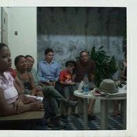 Photo taken at Comitê Matheus Lins 65.000 by Matheus L. on 11/5/2012
