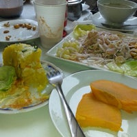Photo taken at Multi Mercados San Borja by Cyn on 1/17/2014