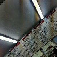 Photo taken at Burger Bar by Joe C. on 10/26/2016