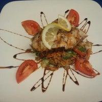 Photo taken at Scott's Seafood Folsom by Scott's Seafood Folsom on 7/26/2014