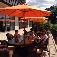 Photo taken at Ellington Ridge Golf Club by Mike B. on 7/4/2013