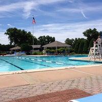 Photo taken at Ellington Ridge Golf Club by Mike B. on 6/20/2014