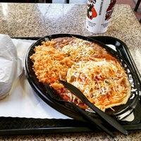 Снимок сделан в Cotixan Mexican & Seafood пользователем Trey H. 2/13/2015