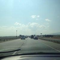 Photo taken at Merzifon-Ankara Yolu by Mustafa C. on 7/31/2016