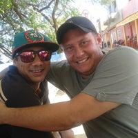 Photo taken at Barrancos Bar by Diane S. on 8/31/2014