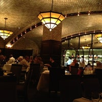 Photo taken at Chops Lobster Bar by Dana W. on 2/16/2013