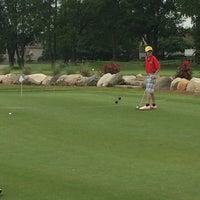 Photo taken at Railside Golf Club by Paul W. on 6/25/2014