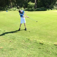 Photo taken at Blue Sky Golf Club by Paul W. on 5/14/2016
