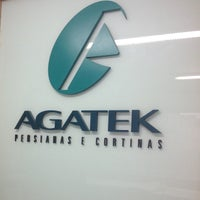 Photo taken at Agatek Fabrica by Sabor Do Brasil A. on 9/2/2013