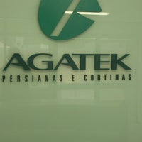 Photo taken at Agatek Fabrica by Sabor Do Brasil A. on 3/2/2013