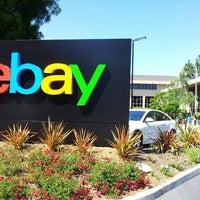 ebay head office. Photo Taken At EBay Headquarters By Marta C. On 4/24/2013 Ebay Head Office B