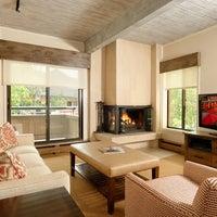 Photo taken at Aspen Square Condominium Hotel by Aspen Square Condominium Hotel on 7/28/2014
