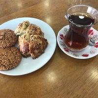 Foto diambil di Altın Burçak Pasta & Cafe oleh Mustafa O. pada 1/29/2017