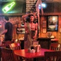 Buffalo S Cafe Woodstock Menu